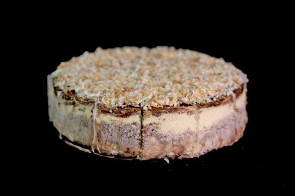 Cuckoo for Coconut Cheesecake mineola tx