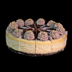 Peanut Butter Fudge Cheesecake Cheesecake mineola tx