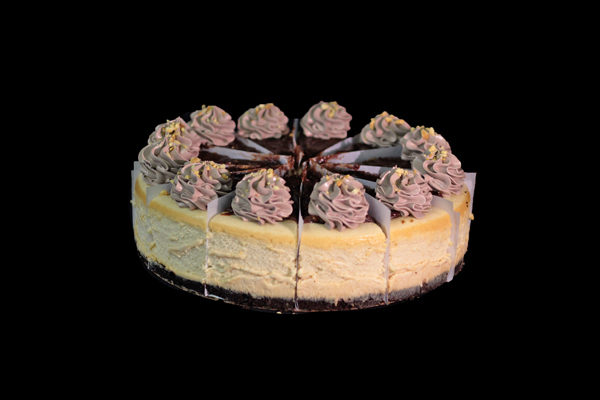 Peanut Butter Fudge Cheesecake Cheesecake mineola tx