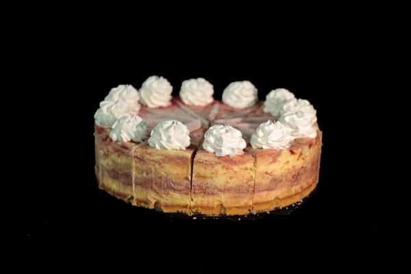 Strawberry Lemon Cheesecake mineola tx