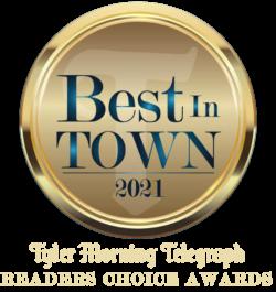 2021 best in town